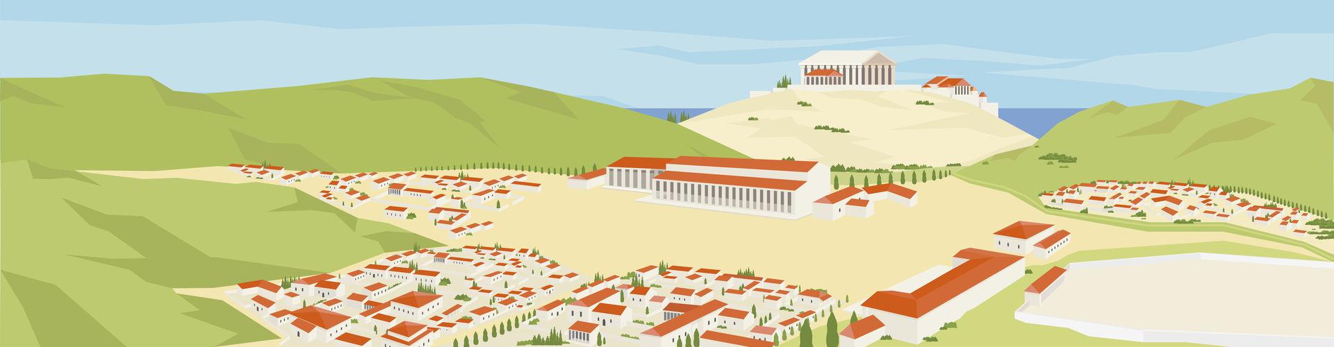 Source image : https://stillmed.olympic.org/media/Images/OlympicOrg/Games/Ancient_Olympic_Games/1_ville_jeux_3840x1000.jpg?interpolation=lanczos-none&resize=1920:500